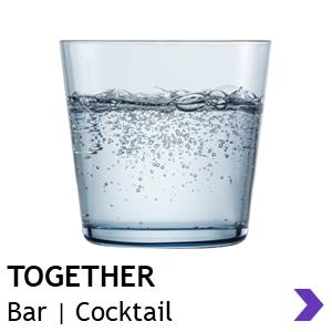 Zwiesel Glas TOGETHER Bar Glasses