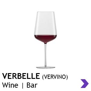 Zwiesel Glas VERBELLE Wine Glasses