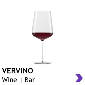 Zwiesel Glas VERVINO Wine Glasses