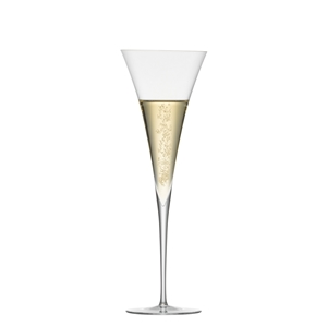 Zwiesel Glas VINODY 109593 Champagne Toasting Flute 245ml