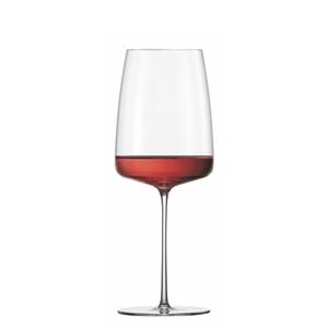 Zwiesel Glas Mouthblown VIVAMI 119927 Red Fruity & Delicate 1 555ml