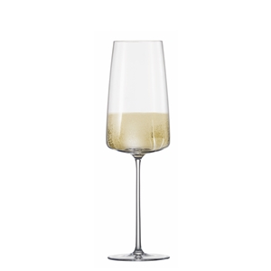 Zwiesel Glas Mouthblown VIVAMI 119931 Champagne Appreciation Glass 407ml