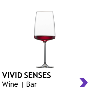 Zwiesel Glas VIVID SENSES Wine Glasses