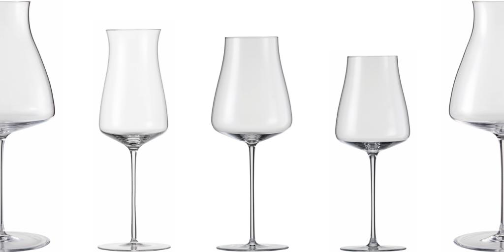 Zwiesel Glas Mouthblown WINE CLASSICS Wine & Spirit Appreciation Range