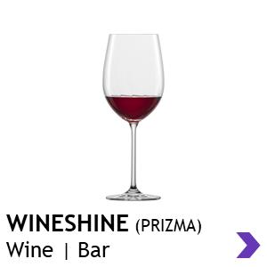 Zwiesel Glas WINESHINE Wine Glasses