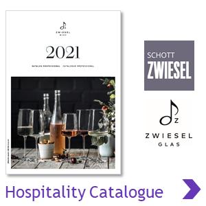 Schott Zwiesel Zwiesel Glas 2021 Professional PDF Catalogue Page Link