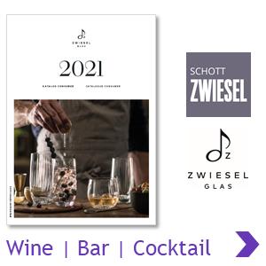 Schott Zwiesel Zwiesel Glas 2021 Retail Trade PDF Catalogue Download Link
