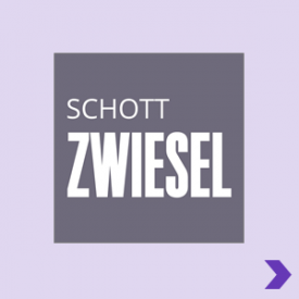 ADIT Curated Schott Zwiesel Logo Pointer