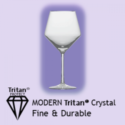 ADIT Curated Zwiesel Glas Modern Tritan(r) Crystal Glass Logo