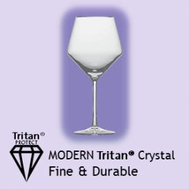 ADIT Curated Zwiesel Glas Modern Tritan(r) Crystal Glass Logo