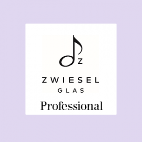 ADIT Curated Zwiesel Glas Professional Logo