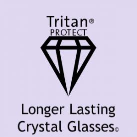 ADIT Curated Zwiesel Glas Tritan(r) Protect Longer Lasting Crystal Glasses