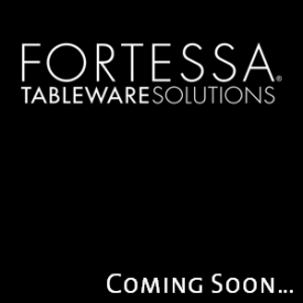 Fortessa Tableware Solutions Coming Soon No Pointer